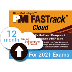 PM FASTrack® Cloud - PMP®...