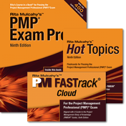 PMP® Exam Prep System,...