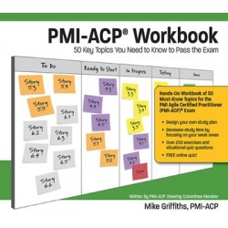 PMI-ACP® Workbook