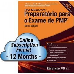 PMP® Exam Prep, Ninth...