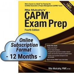 CAPM® Exam Prep, Fourth...