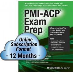 PMI-ACP® Exam Prep, Updated...