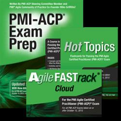 PMI-ACP® Exam Prep System,...