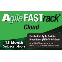 Agile FASTrack® Cloud -...