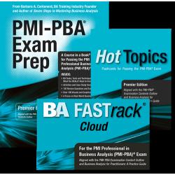 PMI-PBA Exam Prep System